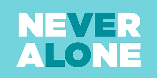 Never Alone: Discussing Student Mental Well-being and Suicide Prevention