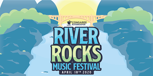 River Rocks 2020