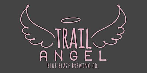 Blue Blaze Brewing: Trail Magic Weekend