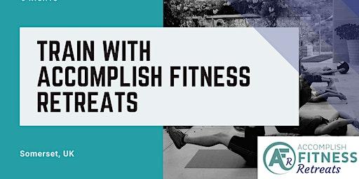 Weekend Fitness Retreat