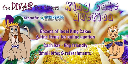 King Cake Auction 2020