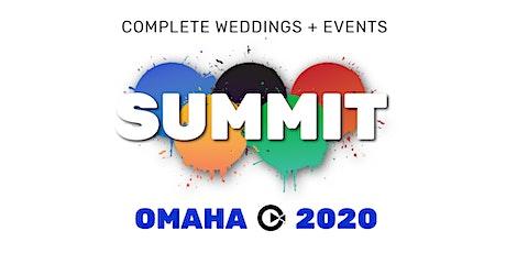 Complete Summit 2020 tickets