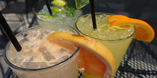 Sunday FUNDAY! 1/2 Priced Drinks In The Bar!