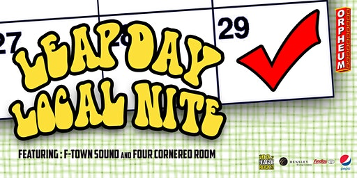Leap Day Local Nite