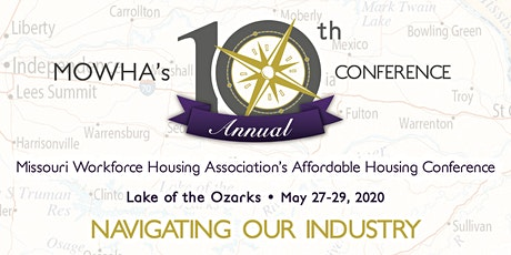 MOWHA's 10th Annual Affordable Housing Conference tickets
