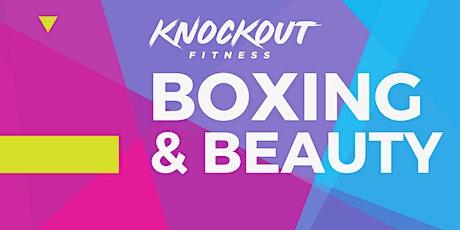 Boxing & Beauty tickets