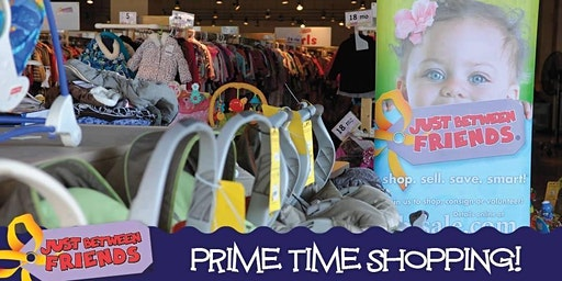 JBF Eau Claire/Chippewa Valley Spring Sale Early Access Shopping