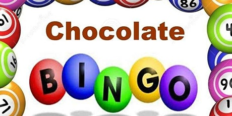 Chocolate Bingo tickets