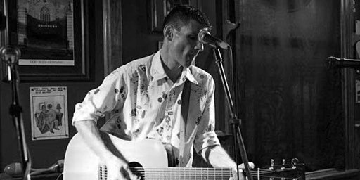 Jason Coghill - Free Live Music