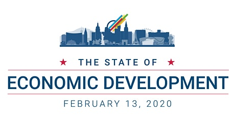 State of Economic Development 2020 tickets