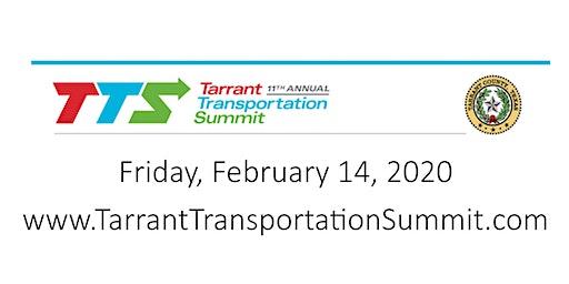 11th Annual Tarrant Transportation Summit