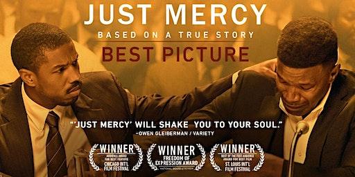 Just Mercy Film Screening & Panel
