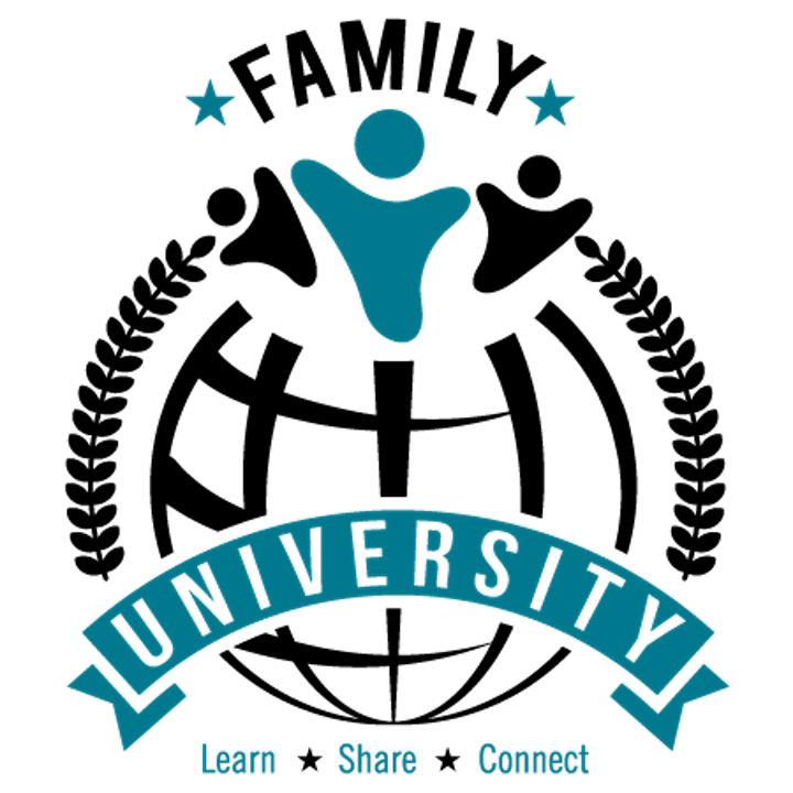 Family University image