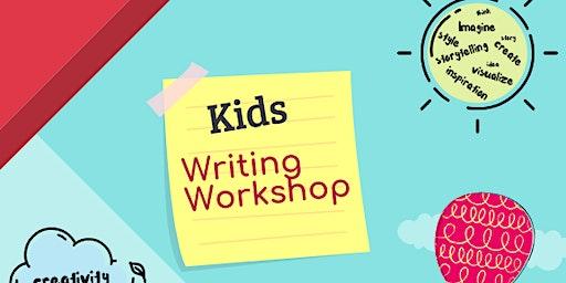 Kids Writing Workshop