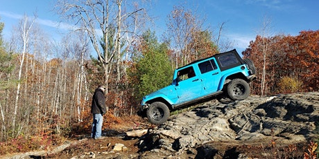 Off Road Addiction - JEEP 101 Season Closer Retreat tickets