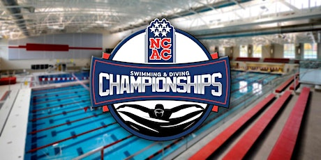Denison Swimming and Diving NCAC Championships Reception tickets