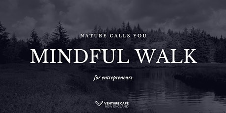 InspireWELLNESS: Mindful Walking Meditation for Entrepreneurs tickets