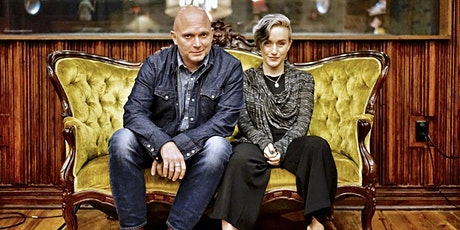Village Nights - Michael Cerveris & Kimberly Kaye: Loose Cattle tickets