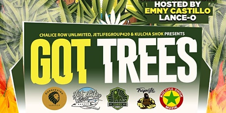 GOT TREES featuring Perfect Giddimani & Young Shanty tickets