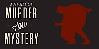 January Murder Mystery 2020!