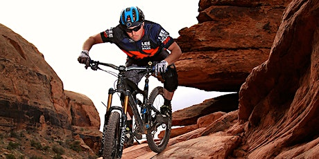 3-day MTB skills camps in Moab, UT tickets