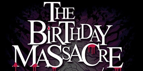 *NEW DATE* The Birthday Massacre tickets