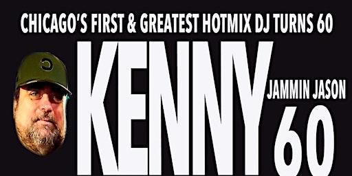 Kenny Jammin Jason's 60 Birthday Celebration