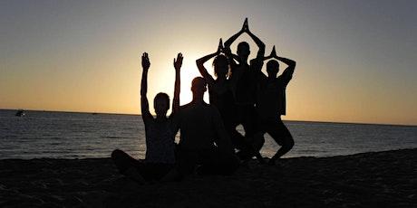 Yantra Yoga: Tibetan Yoga of Movement Weekend Intensive tickets