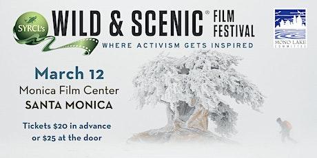 Wild & Scenic Film Festival, Santa Monica tickets