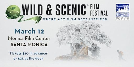 Wild & Scenic Film Festival, Santa Monica