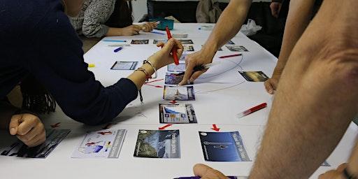 Atelier La Fresque du Climat à Rennes avec Pierre Merlier