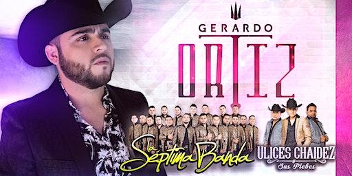 GERARDO ORTIZ - LA SEPTIMA BANDA
