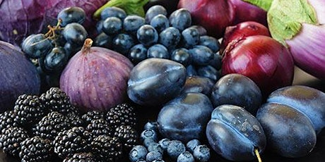 LWTE: Purple Passion! On Your Plate and In Your Garden tickets