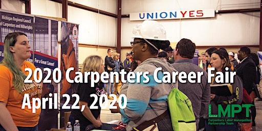 2020 Carpenters Career Fair