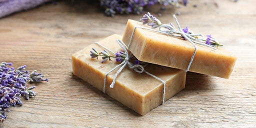 Make Time: DIY Soap Workshop - Woodfield
