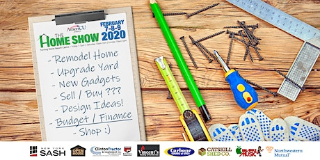 Home Show Turning Stone tickets