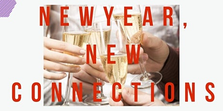New Year, New Connections tickets