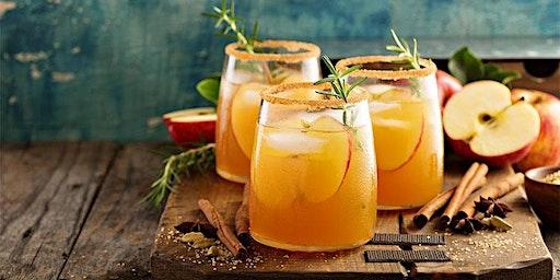 Kitchen Medicine Series: Fire Cider Making 101