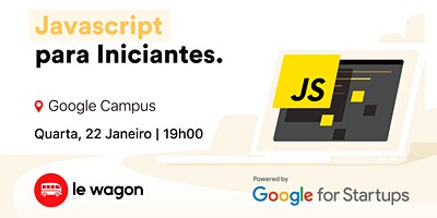Javascript para Iniciantes.