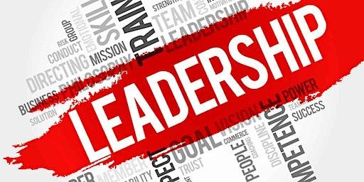 Avoid Falling Back: Leadership Training