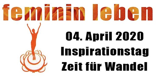 Zeit für Wandel - Inspirationstag