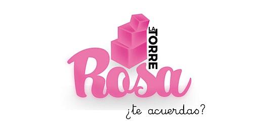 Proyecto  la torre rosa