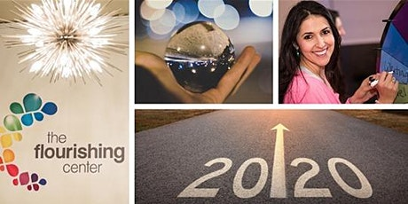 WEBINAR: An innovative approach to goal setting - Where Will You Be in 2023 tickets