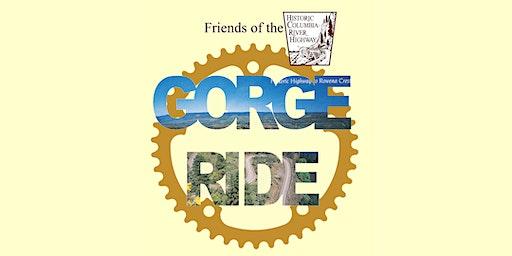 Gorge Ride - 2020