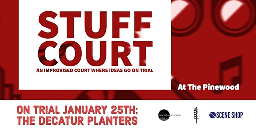 Stuff Court