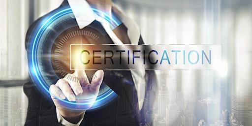 Condo & HOA Board Certification
