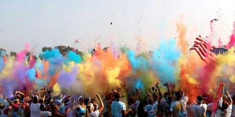 2020 MWD COLOR FUN RUN entradas