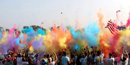 2020 MWD COLOR FUN RUN