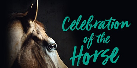 Celebration of the Horse Spectator Tickets - Sunday, June 7 tickets