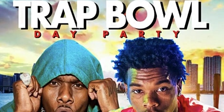 Dababy and Lil Baby Miami Superbowl Weekend Day Party at Wynwood Factory tickets